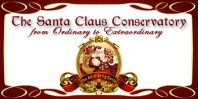 The Santa Claus Conservatory